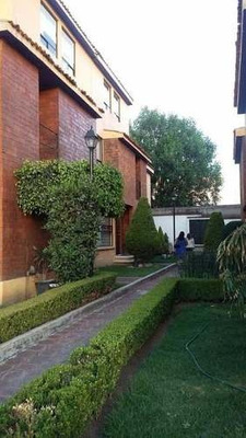 La Concha Casa Residencial En Venta Xochimilco Cdmx ****.