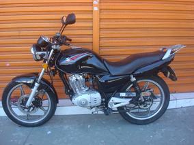 Suzuki En-125 Yes