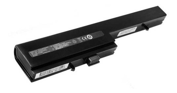 Bateria Notebook Cce Win D25l+ A14-00-4s1p2200 Original Nova