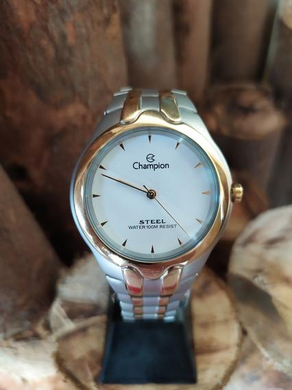 Relógio Feminino Champion Mod Ca20027b