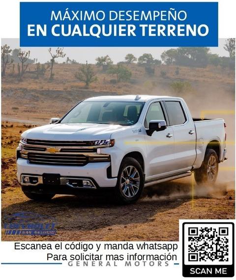 Chevrolet Cheyenne High Country 2020
