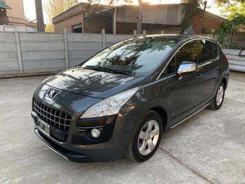 Peugeot 3008 1,6 Thp Premium 2010