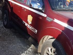 Foton 3.8 Diesel 4x4 Full Año 2016