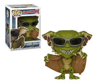 Funko Pop Gremlins Flashing Gremlin 610 Nuevo Original