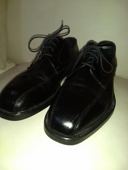 Zapatos De Vestir, Un Uso