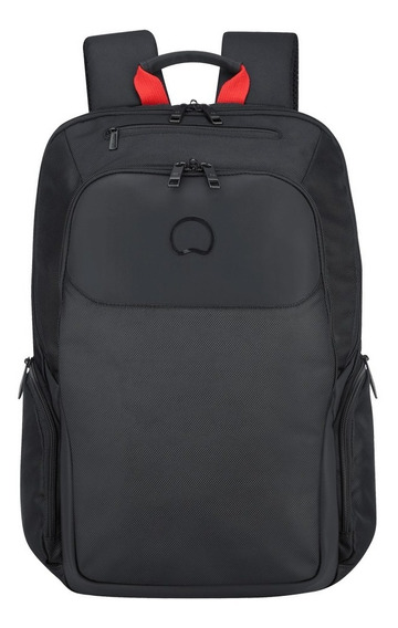 Mochila Portanotebook 15,6 Delsey Parvis Plus