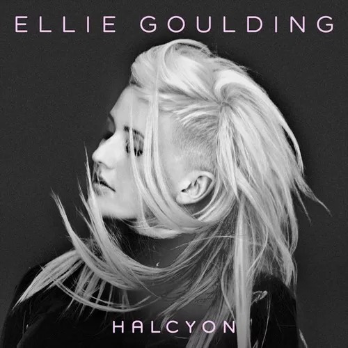 Cd Ellie Goulding Halcyon Novo Lacrado