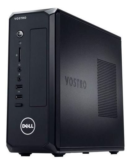 Computador Dell Vostro I5 4gb Sdd 120gb