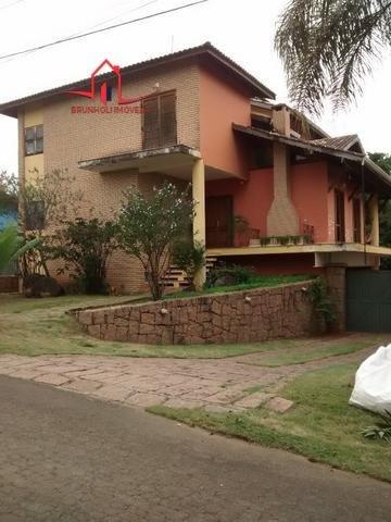 Casa A Venda No Bairro Horizonte Azul 1 Em Itupeva - Sp.  - 2392-1