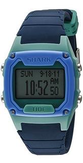 Freestyle Unisex 10022917 Shark Classic Tide Pantalla Digita