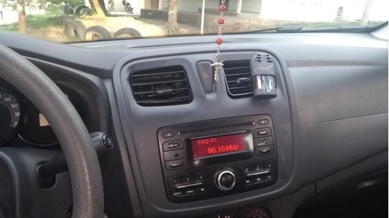 Renault Sandero Life 2018 Km 10.000