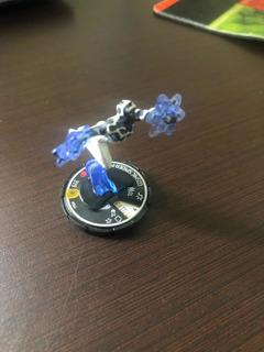 Heroclix Cosmic Spiderman #064