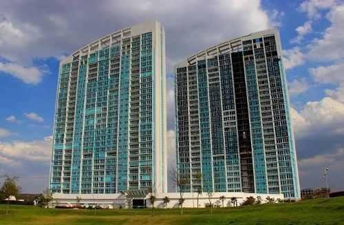 (crm-1621-1881) Kl/ Estrena Departamento De Lujo, Juriquilla Towers. 2 Recamaras.