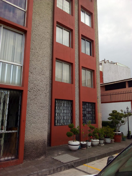 Departamento En Renta Col Oriental Coapa Zona Galerias
