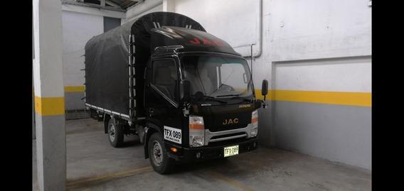 Camioneta Jac