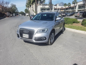 Audi Q5 2.0 Tfsi 225 Hp Luxury At