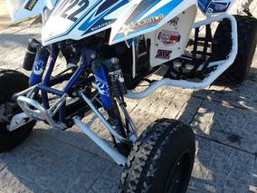 Suzuki Ltr 450 + Accesorios