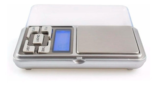 Balanza Digital 0.1 Gr A 0.500kg Tara Portable Auto Calibre