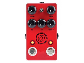 Pedal Jhs At+ Plus Andy Timmons Signature Overdrive