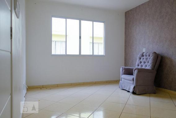 Casa Para Aluguel - Itaquera, 2 Quartos, 70 - 893069709