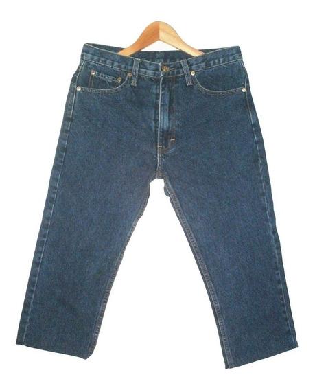 ** Pantalon Galloper Jeans Niño Seminuevo Talla 12/14 $239a