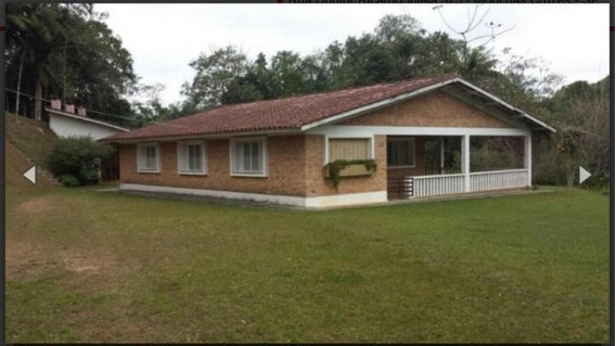 Sítio Com 3 Dormitórios À Venda, 152460 M² Por R$ 650.000,00 - Centro - Paraibuna/sp - Si0008