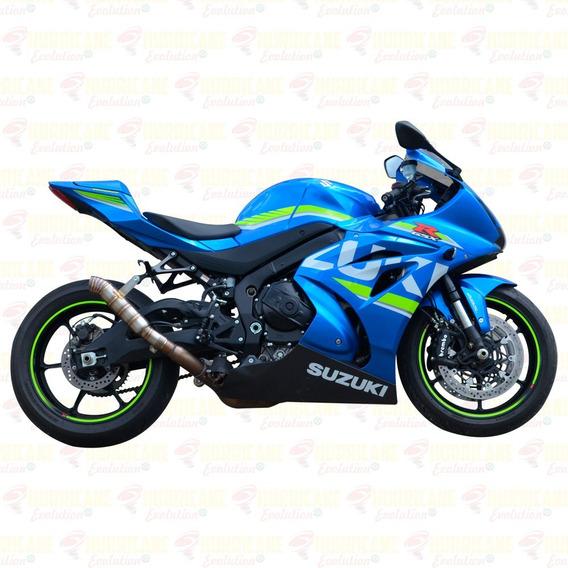 Gsx-s 2018 Esportivo - Suzuki Gsx-r 1000 2018. Cod 629