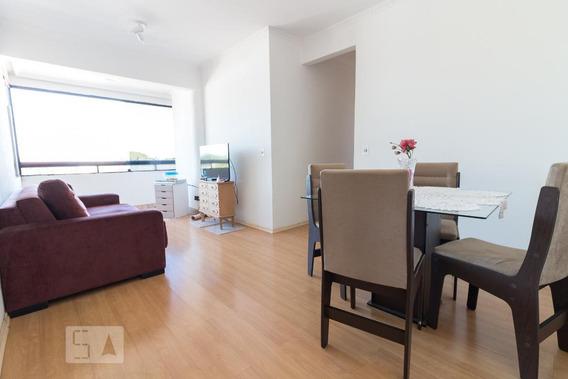 Apartamento Para Aluguel - Macedo, 3 Quartos, 90 - 893018901