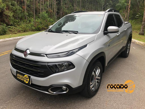 Toro Freedom 2.0 16v 4x4 Diesel Aut. - 2019