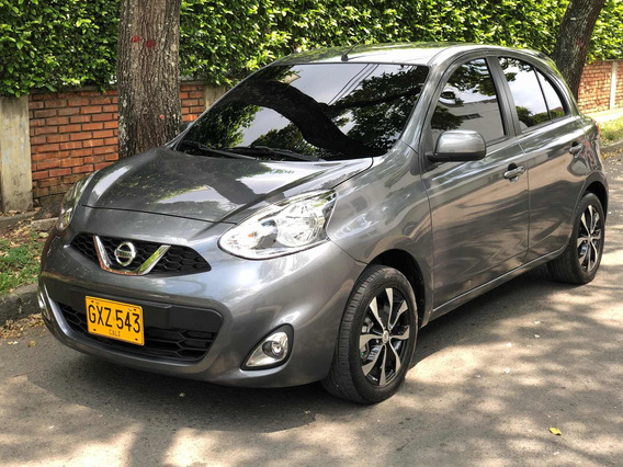 Nissan March Conect