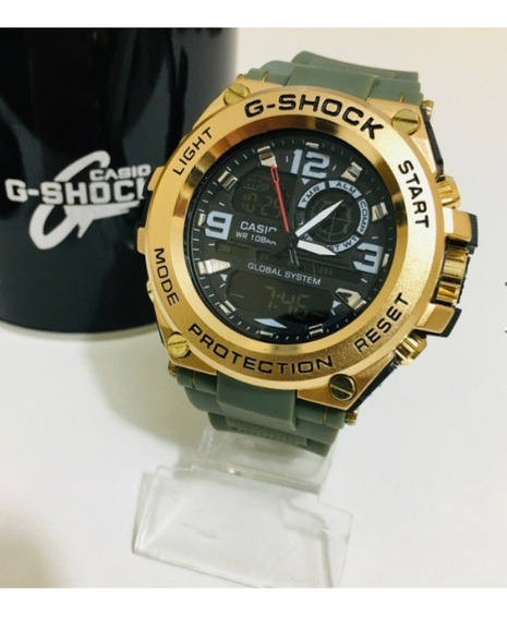 Relógio G-shock Militar Promoção.