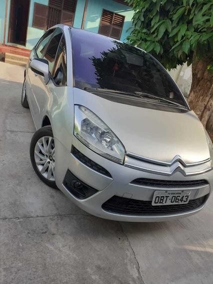 Citroën C4 Picasso 2.0 5p 2012
