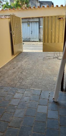 Barracão Com 2 Quartos Para Alugar No Dom Cabral Em Belo Horizonte/mg - Ec17448