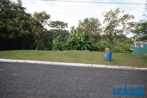 Terreno Em Condomínio - Tarumã - Sp - 638165