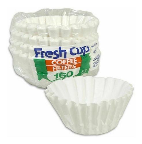 Filtro De Cafe Fresh Cup 150 Unidades + Tienda Fisica Caraca