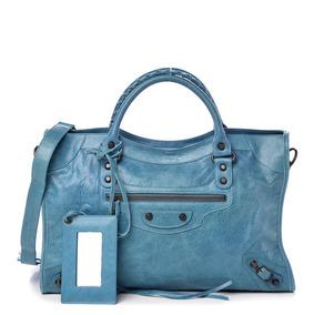 3bac7cb46 Bolsas Balenciaga de Couro Femininas no Mercado Livre Brasil