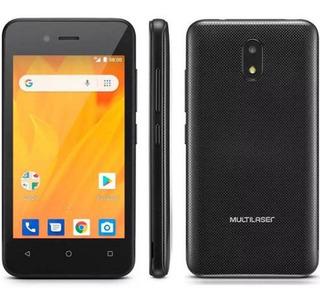 Smartphone Multilaser P9070 Ms40g Dual Chip Quadcore 4 8gb