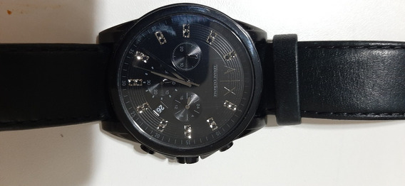 Relógio Armani Ax