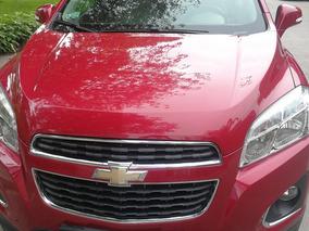 Chevrolet Tracker 2014, 39,555 Km, Mec. A 12,900 $