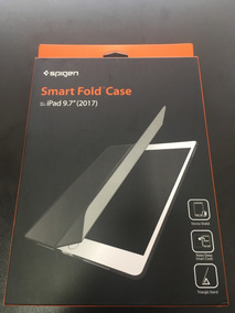 Spigen Smart Fold Case P/ipad 9.7 2017