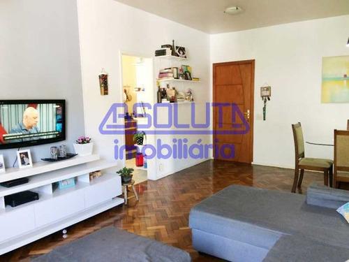 Imagem 1 de 15 de Apartamento-à Venda-tijuca-rio De Janeiro - 42832