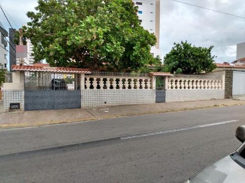Imagem 1 de 23 de Casa No Barro Vermelho - Ca7449