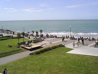Alquiler Mar Del Plata Departamento Vista Al Mar