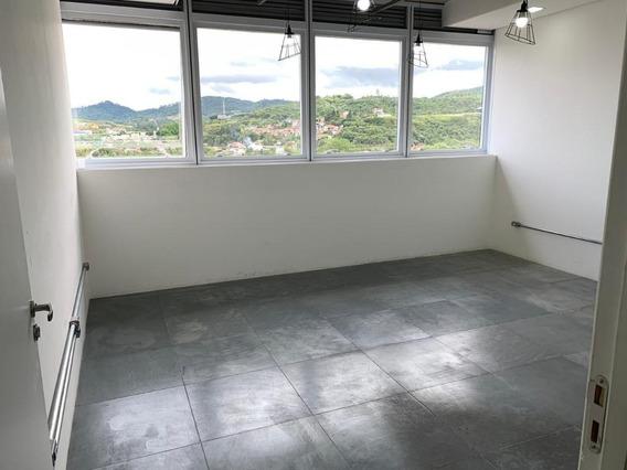 Sala Em Vila Mogilar, Mogi Das Cruzes/sp De 40m² À Venda Por R$ 275.000,00 - Sa375846