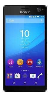 Smartphone Sony Xperia C4 E5343 Dual Chip Vitrine