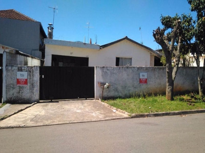 Terreno Residencial À Venda, Nações, Fazenda Rio Grande - Te0072. - Te0072 - 32836725