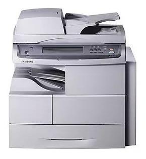 Impressora Samsung Scx 6345 Usada Revisada Completa