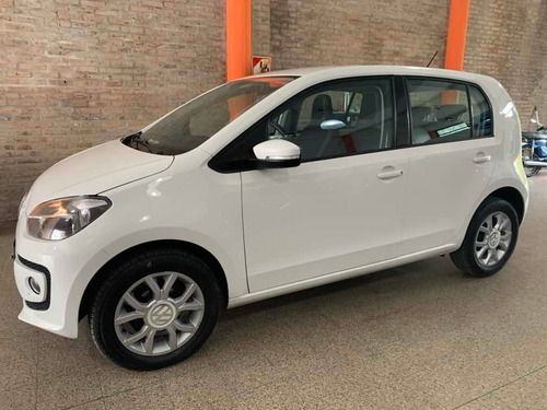 Volkswagen Up! 2015 1.0 High Up! 75cv 5 P