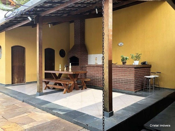 Rural Para Venda, 4 Dormitórios, Granja Viana - Cotia - 19275