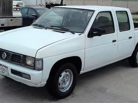 Nissan Pick-up 2007